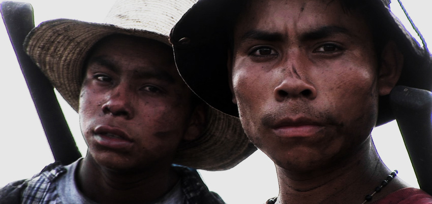 Guatemala: La violencia que no cesa